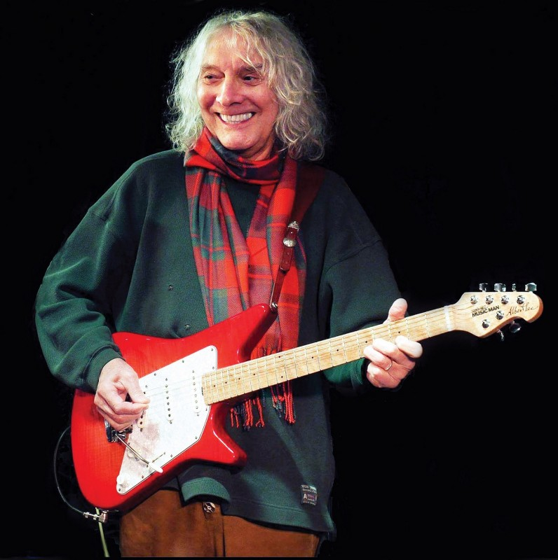 Albert Lee - Live, 3rd March 2020