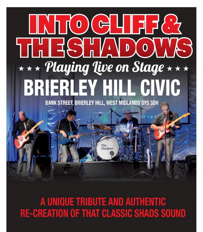 Into Cliff & the Shadows, 10th February 2022