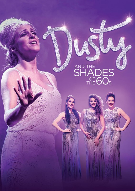 Dusty & Shades of the 60's, 15th March 2018