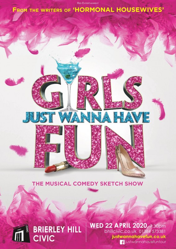 Girls Just Wanna Have Fun, 22nd April 2020