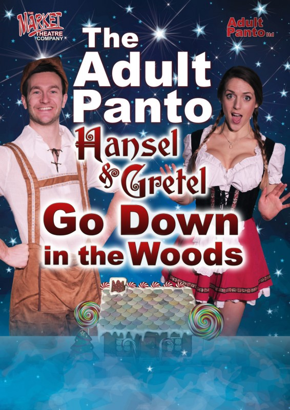 Hansel & Gretel Go Down In The Woods, 24th January 2019