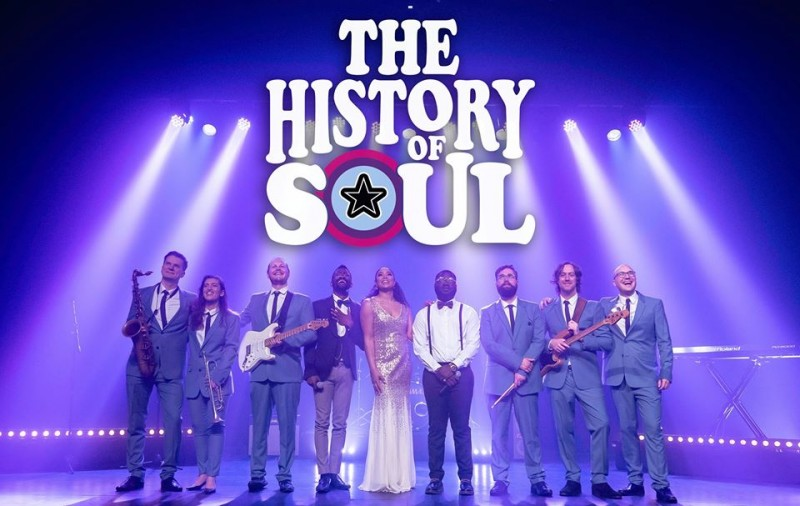 The History Of Soul, 3rd September 2021
