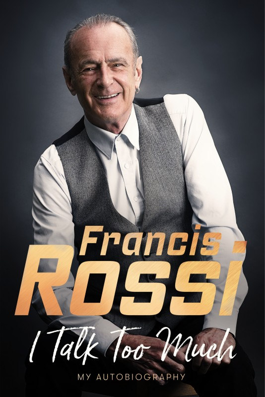 Francis Rossi,