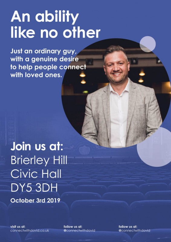 What's On : Brierley Hill Civic