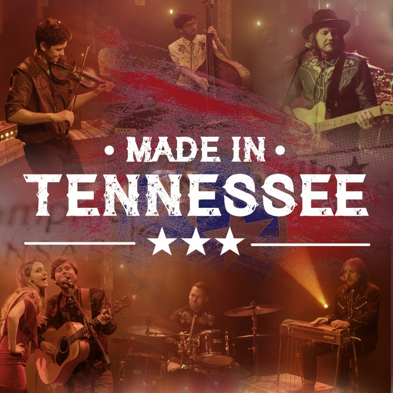 Made In Tennessee, 24th July 2021
