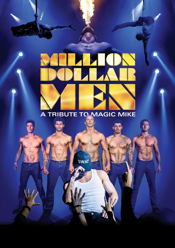 MILLION DOLLAR MEN, 12th November 2020