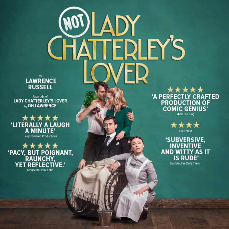 NOT Lady Chatterley's Lover, 14th November 2021