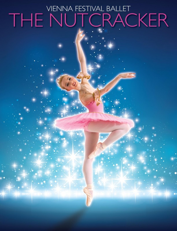 Vienna Festival Ballet presents: The Nutcracker, 20th November 2019