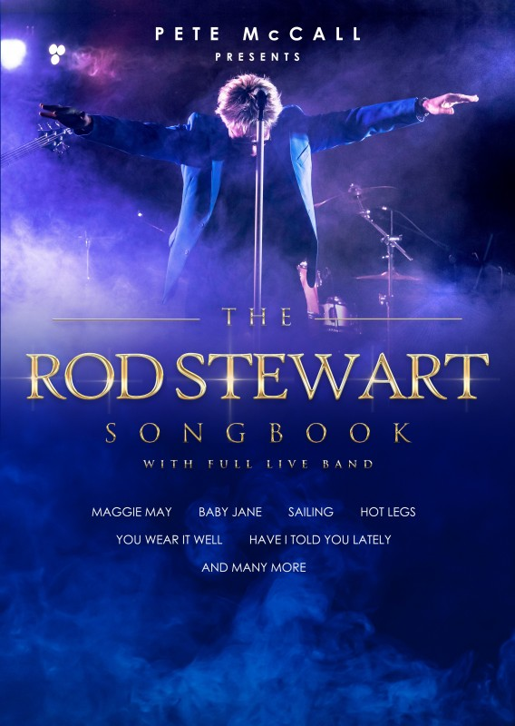 The Rod Stewart Songbook, 14th July 2022