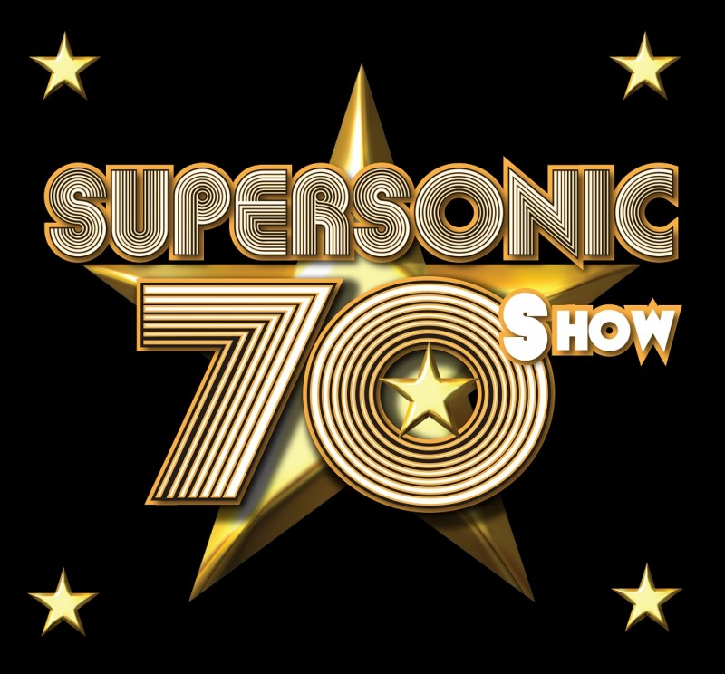 The Supersonic 70s Show, 24th May 2019