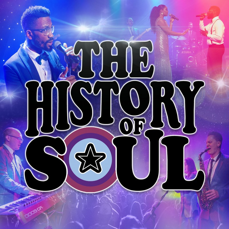 The History Of Soul, 12th September 2020