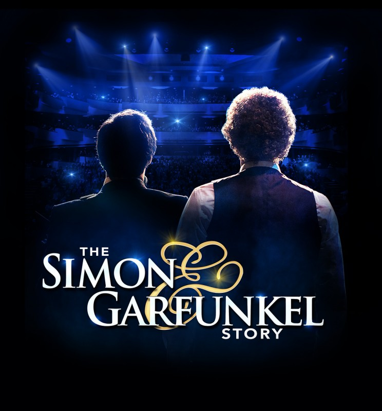 The Simon and Garfunkel Story, 16th April 2022