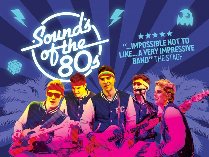 The Zoots, Sounds of the 80s, 16th April 2020
