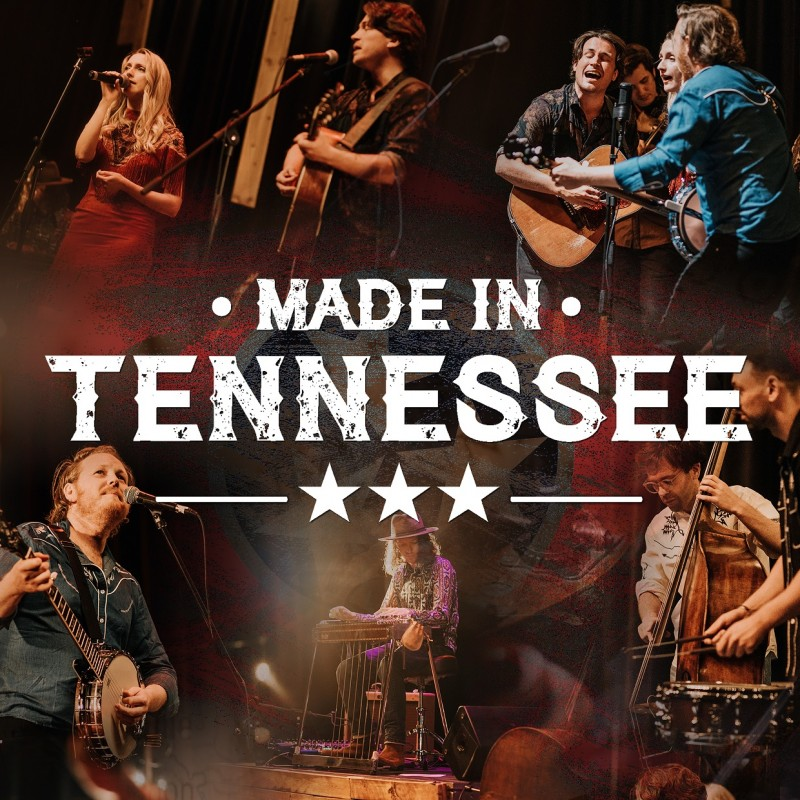Made In Tennessee, 25th March 2022