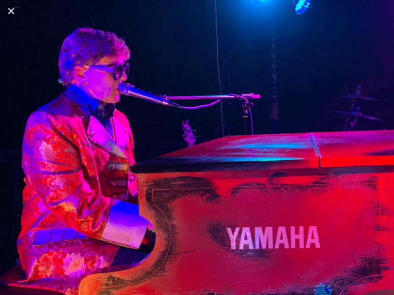 Rocketman - Elton Fantastic, Saturday 23rd November 2019