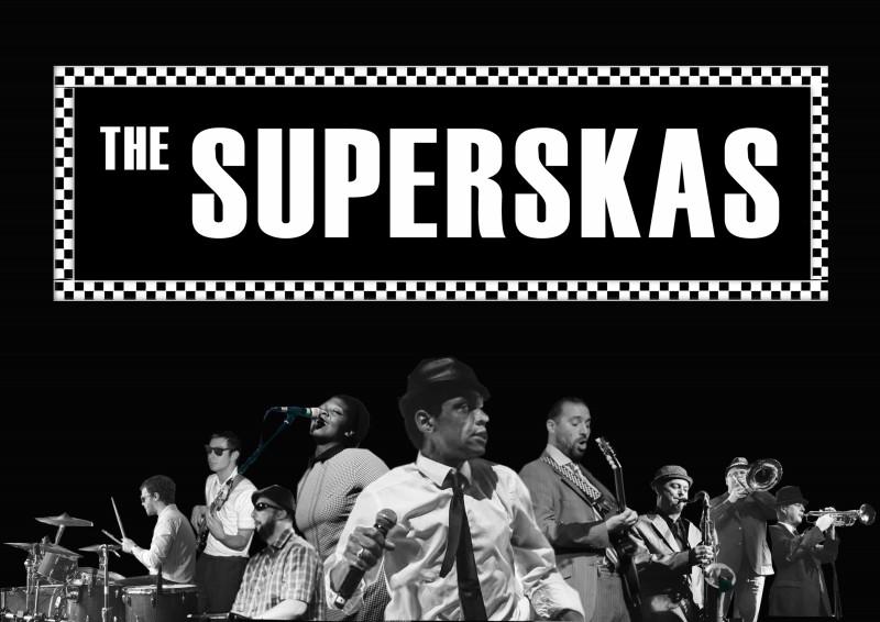 Superskas, 28th April 2017