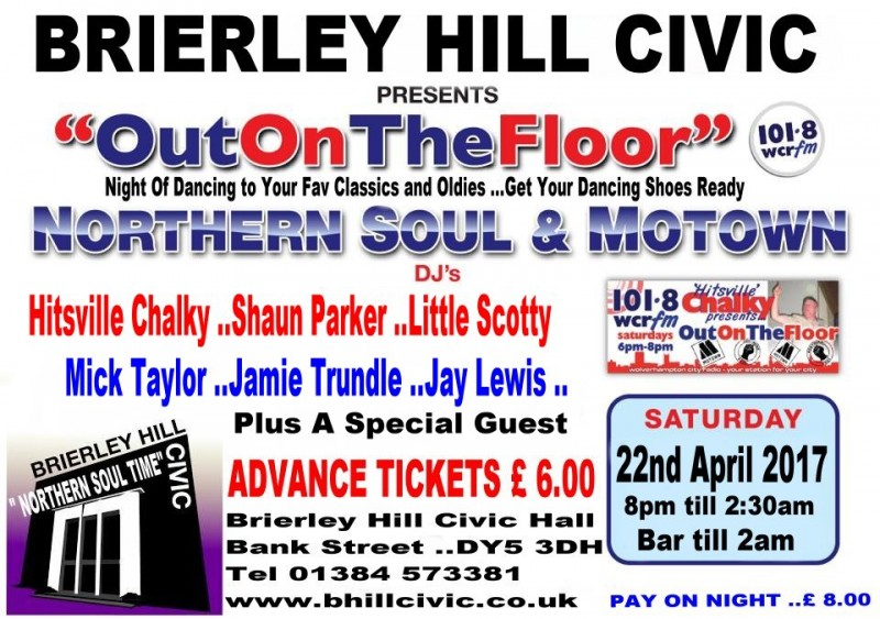 A Night Of Northern Soul